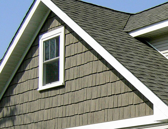Home Renew Vinyl Siding Options For House Exteriors